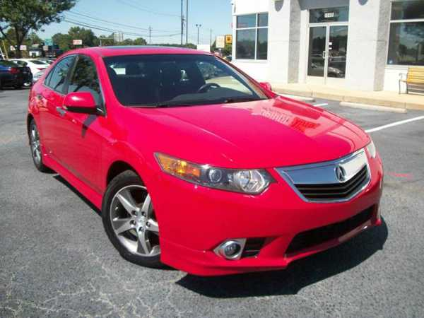 Acura TSX 2012 $13800.00 incacar.com