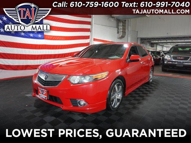Acura TSX 2012 $12877.00 incacar.com
