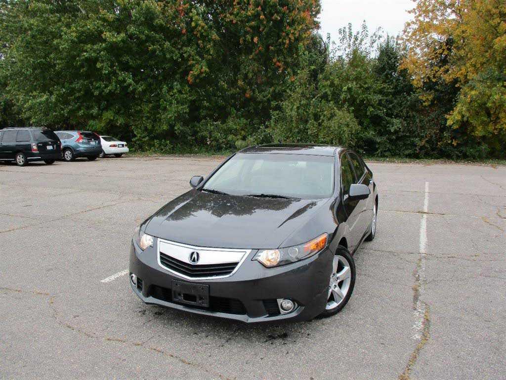 Acura TSX 2012 $10995.00 incacar.com