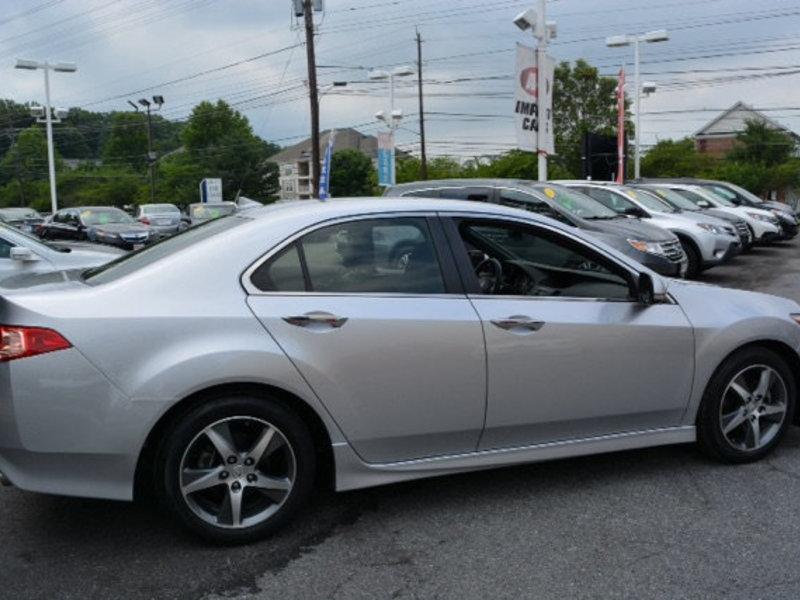Acura TSX 2013 $18790.00 incacar.com