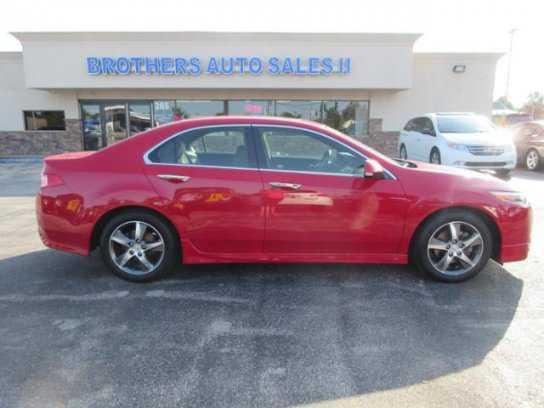 Acura TSX 2013 $17900.00 incacar.com