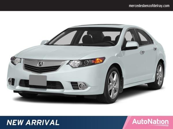 Acura TSX 2014 $12288.00 incacar.com