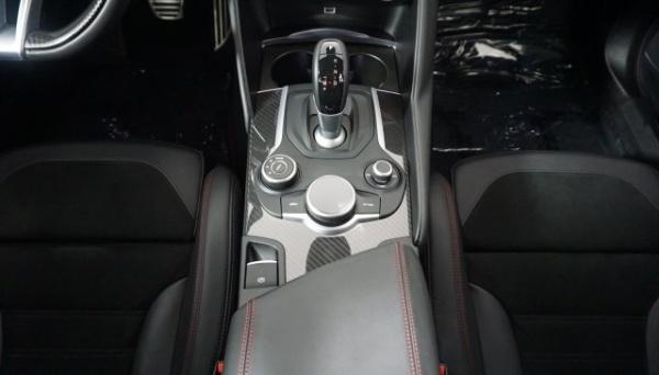Alfa Romeo Giulia 2017 $67997.00 incacar.com
