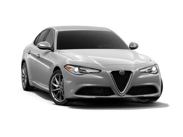 Alfa Romeo Giulia 2017 $38900.00 incacar.com