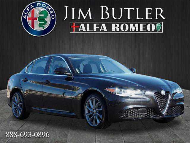 Alfa Romeo Giulia 2017 $35181.00 incacar.com