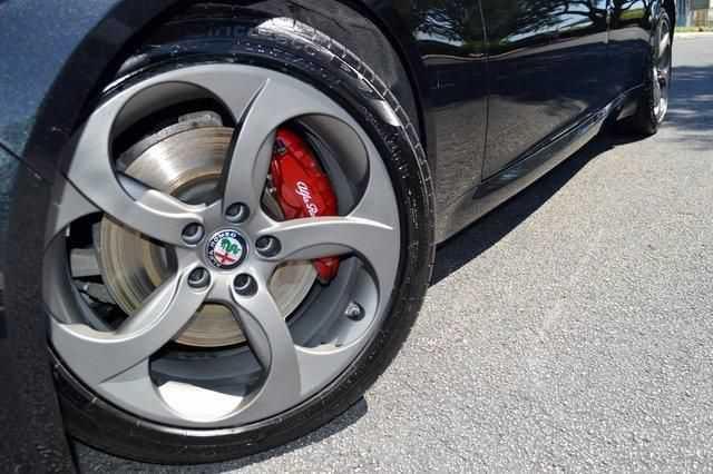 Alfa Romeo Giulia 2018 $27453.00 incacar.com