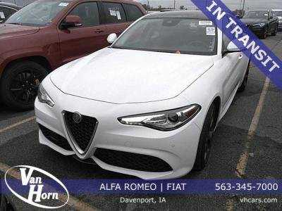 Alfa Romeo Giulia 2018 $38994.00 incacar.com