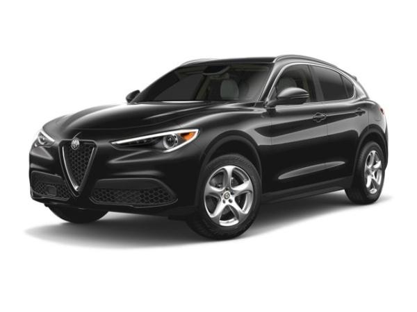 Alfa Romeo Stelvio 2018 $34995.00 incacar.com