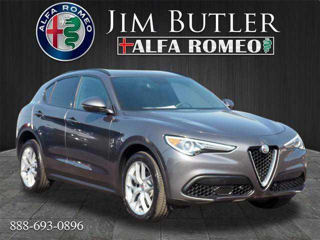Alfa Romeo Stelvio 2018 $41240.00 incacar.com