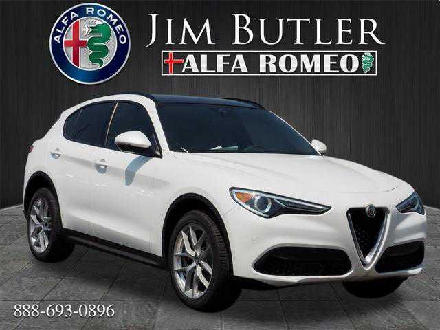 Alfa Romeo Stelvio 2018 $47460.00 incacar.com