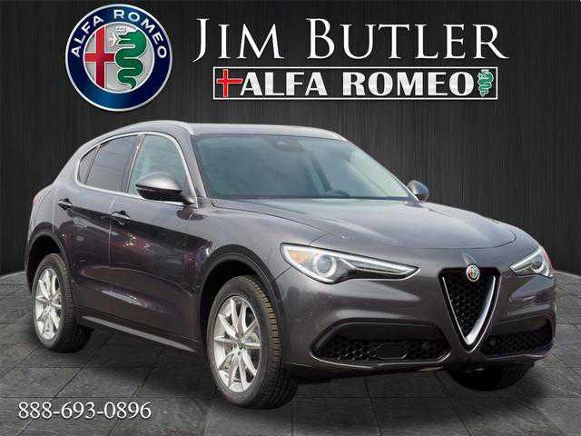 Alfa Romeo Stelvio 2018 $41418.00 incacar.com