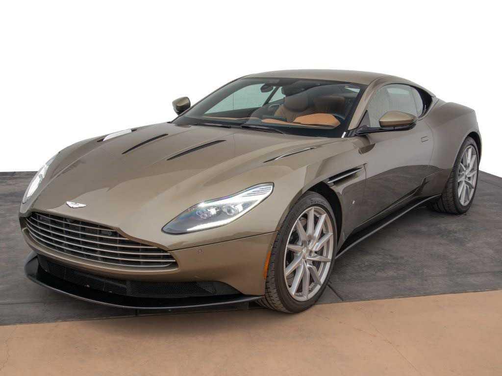 Aston Martin DB11 2017 $149896.00 incacar.com
