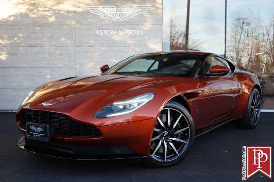 Aston Martin DB11 2017 $199950.00 incacar.com