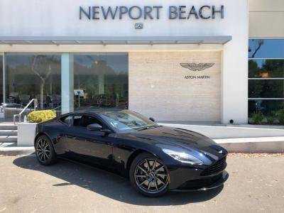 Aston Martin DB11 2017 $172966.00 incacar.com