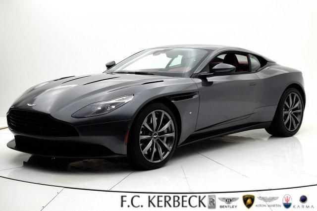 Aston Martin DB11 2018 $266579.00 incacar.com