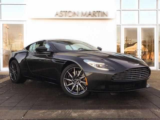 Aston Martin DB11 2018 $243347.00 incacar.com