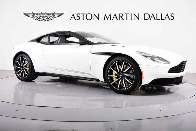 Aston Martin DB11 2018 $265828.00 incacar.com
