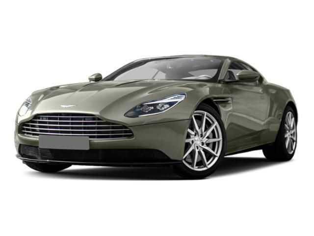 Aston Martin DB11 2018 $248271.00 incacar.com