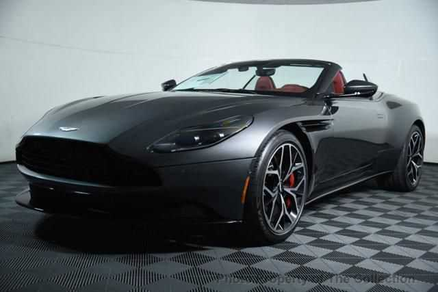 Aston Martin DB11 2019 $270637.00 incacar.com
