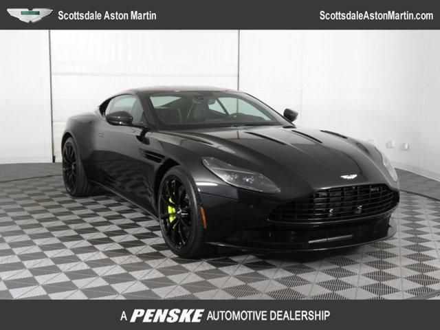 Aston Martin DB11 2019 $278301.00 incacar.com