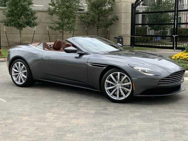 Aston Martin DB11 2019 $234054.00 incacar.com
