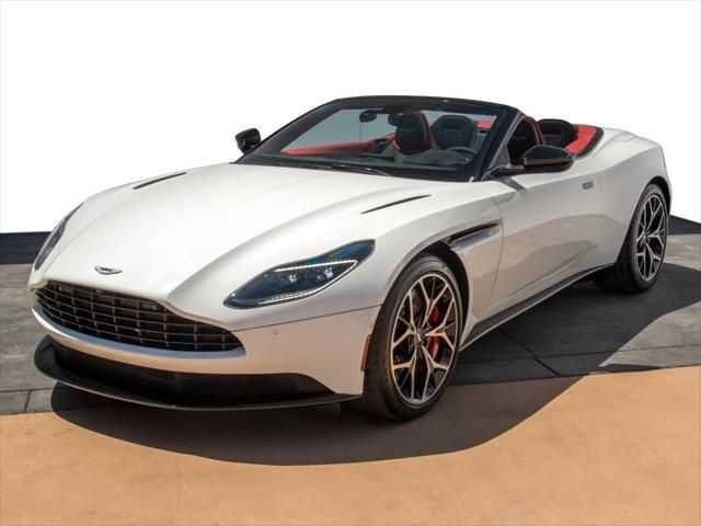 Aston Martin DB11 2019 $270346.00 incacar.com