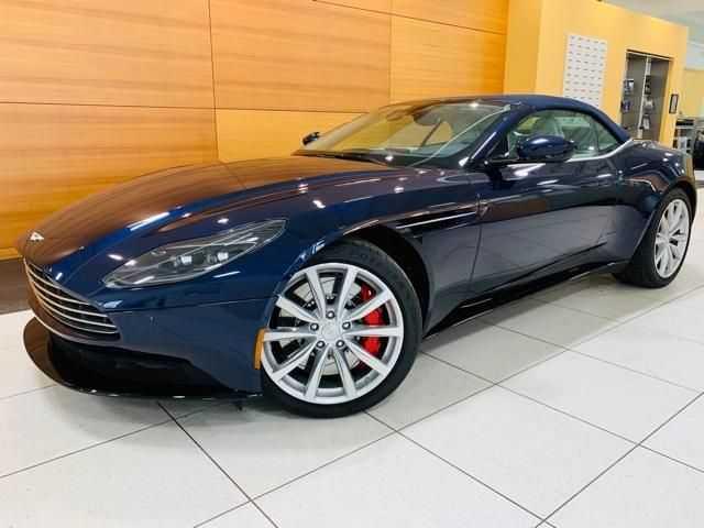 Aston Martin DB11 2019 $252869.00 incacar.com