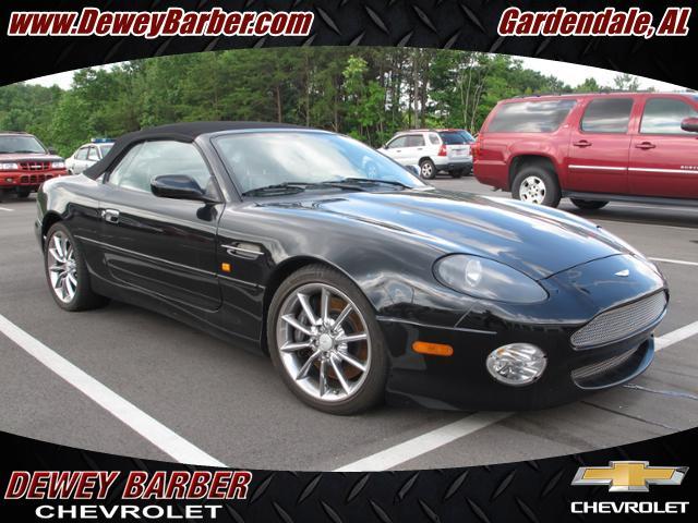 Aston Martin DB7 2002 $39597.00 incacar.com
