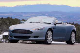 Aston Martin DB9 2009 $56500.00 incacar.com
