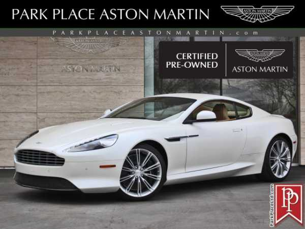 Aston Martin DB9 2013 $109950.00 incacar.com
