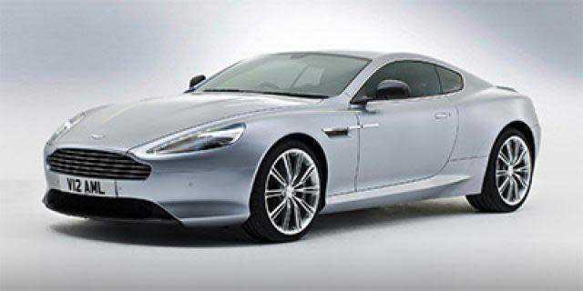 Aston Martin DB9 2013 $109900.00 incacar.com