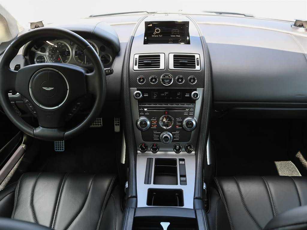 Aston Martin DB9 2014 $89900.00 incacar.com