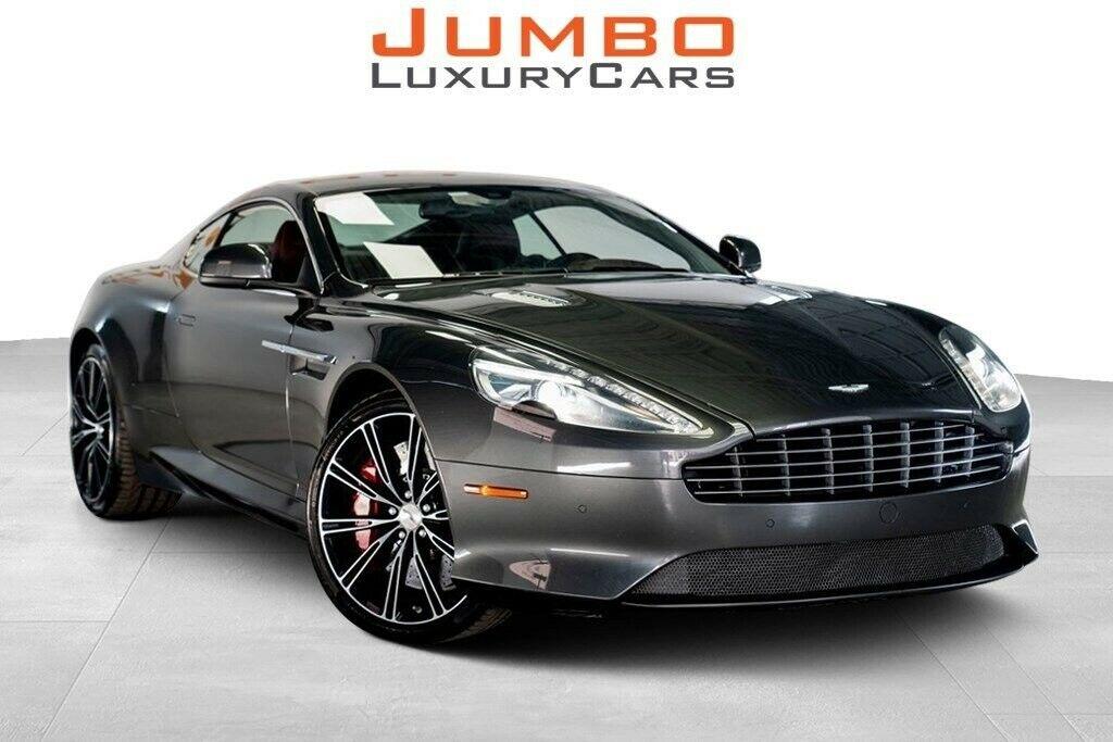 Aston Martin DB9 2015 $79990.00 incacar.com