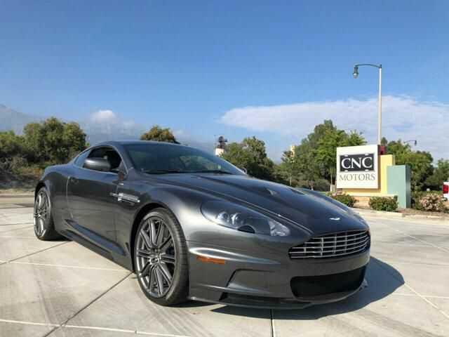 Aston Martin DBS 2009 $132999.00 incacar.com