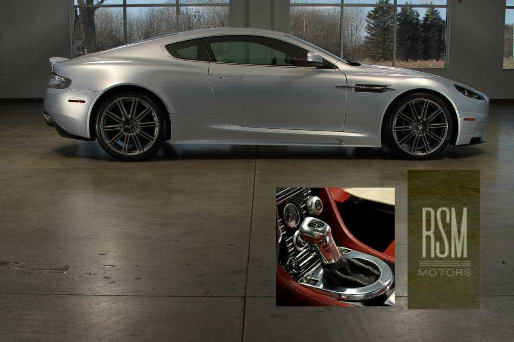 Aston Martin DBS 2009 $149890.00 incacar.com
