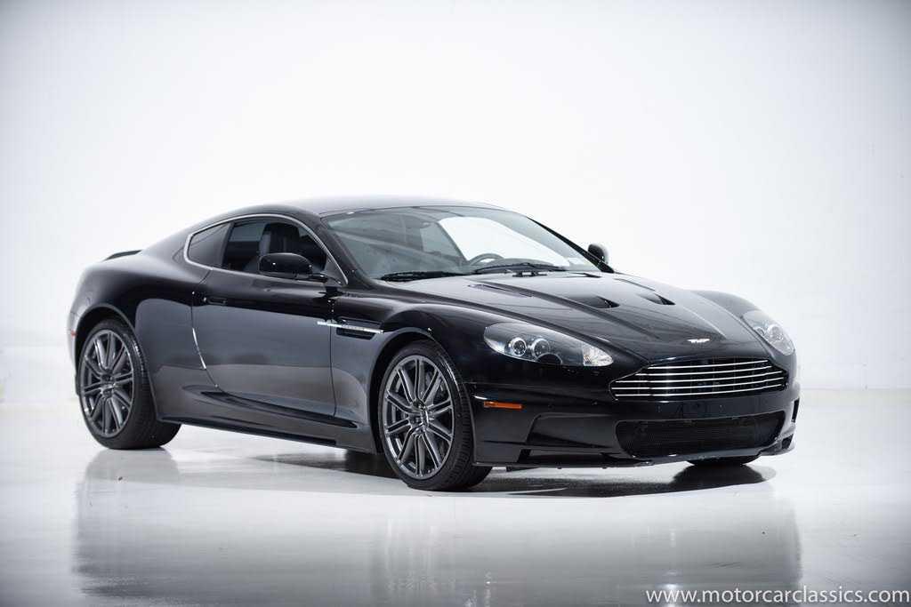 Aston Martin DBS 2009 $144900.00 incacar.com