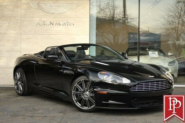 Aston Martin DBS 2010 $134950.00 incacar.com