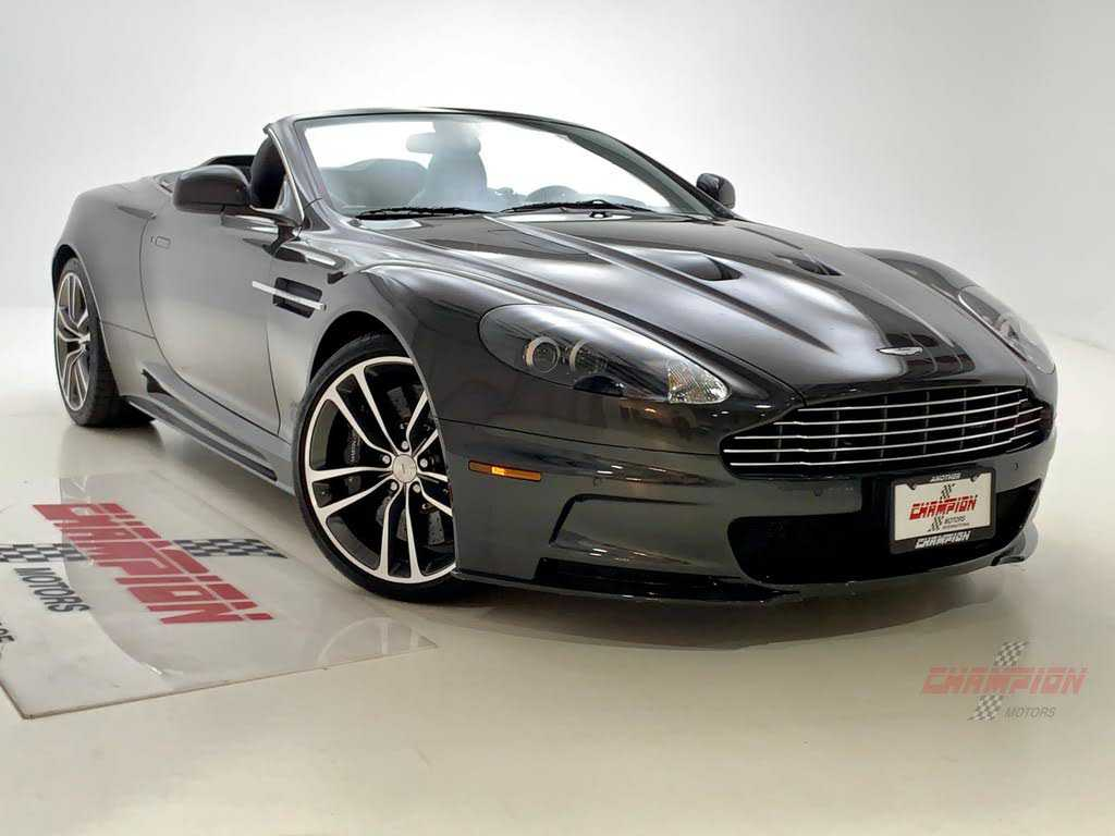 Aston Martin DBS 2010 $98500.00 incacar.com