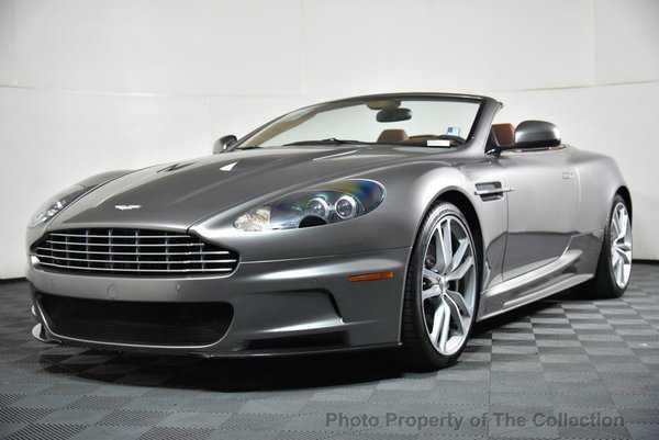 Aston Martin DBS 2010 $111900.00 incacar.com