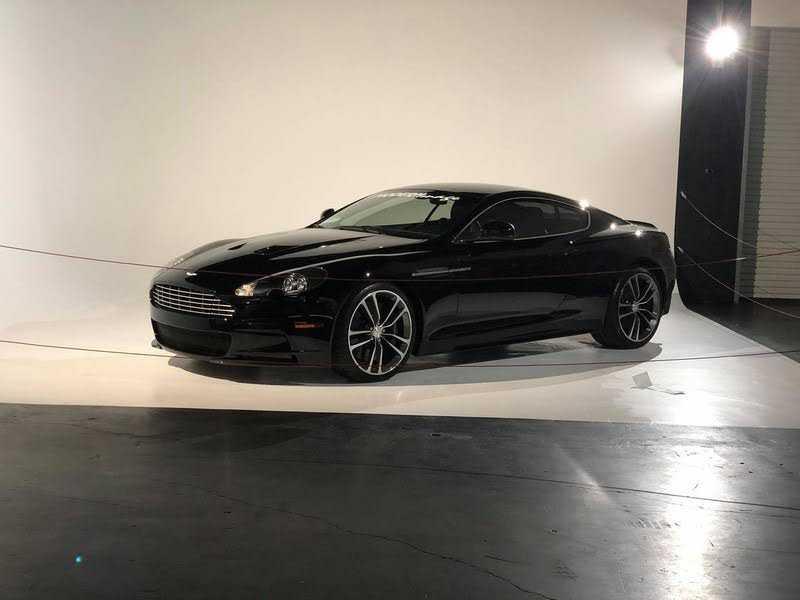 Aston Martin DBS 2011 $117998.00 incacar.com