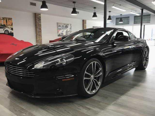 Aston Martin DBS 2011 $109800.00 incacar.com