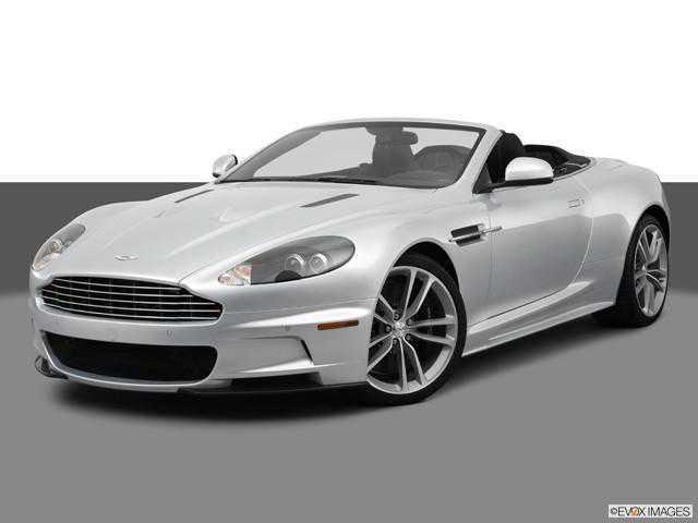 Aston Martin DBS 2012 $122888.00 incacar.com