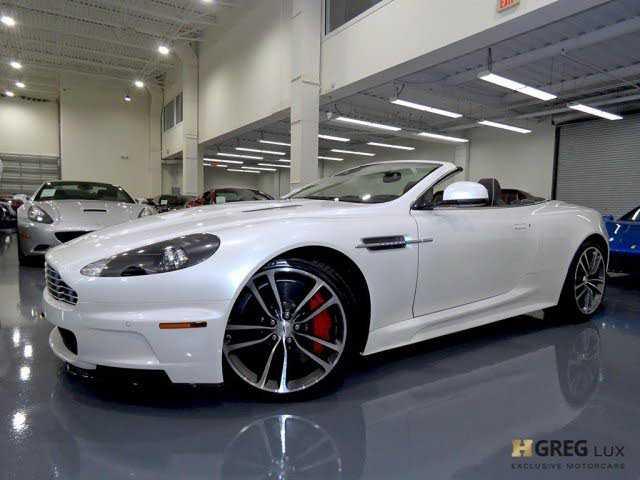 Aston Martin DBS 2012 $125000.00 incacar.com