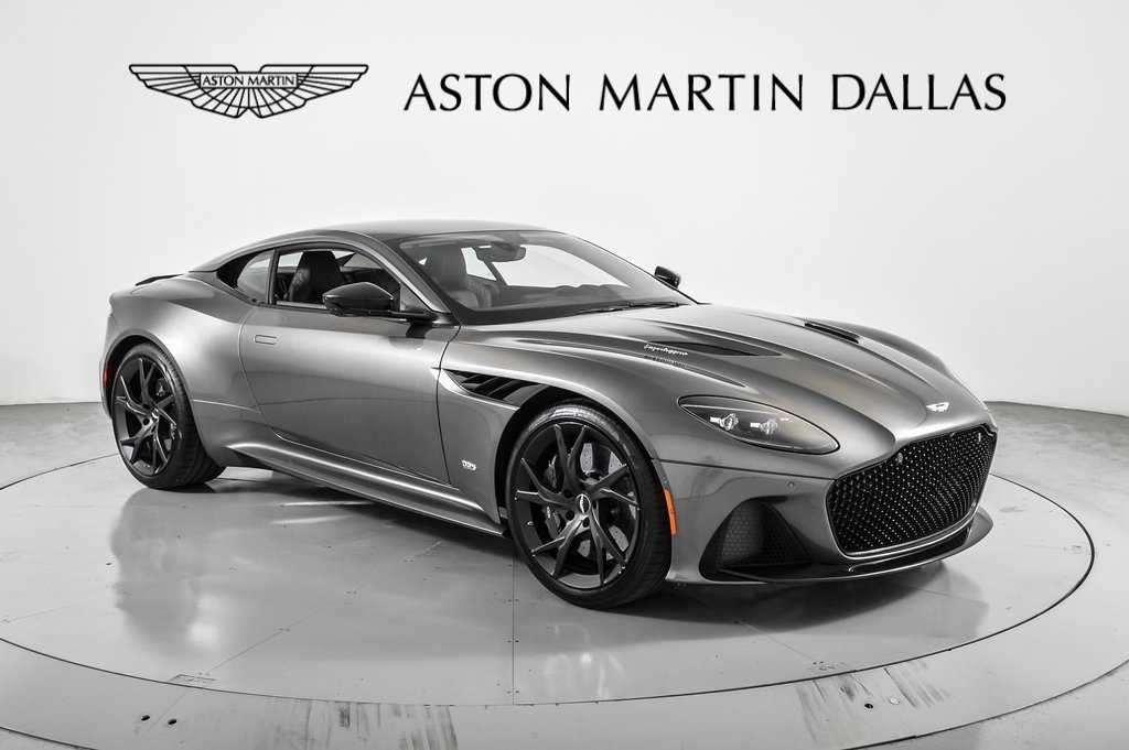 Aston Martin DBS 2019 $331771.00 incacar.com