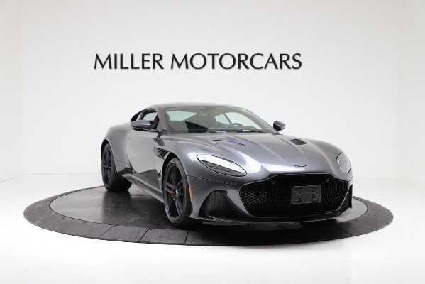 Aston Martin DBS 2019 $354221.00 incacar.com