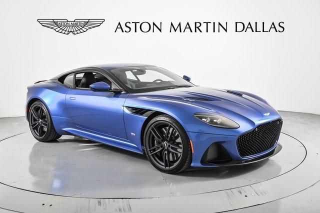 Aston Martin DBS 2019 $345766.00 incacar.com