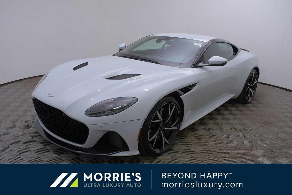 Aston Martin DBS 2019 $332771.00 incacar.com