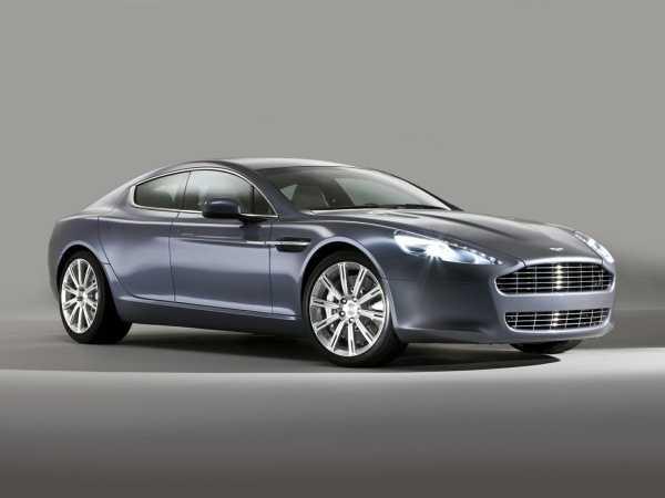 Aston Martin Rapide 2010 $55000.00 incacar.com