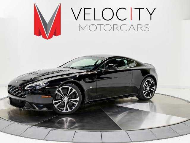 Aston Martin V12 Vantage 2011 $124995.00 incacar.com