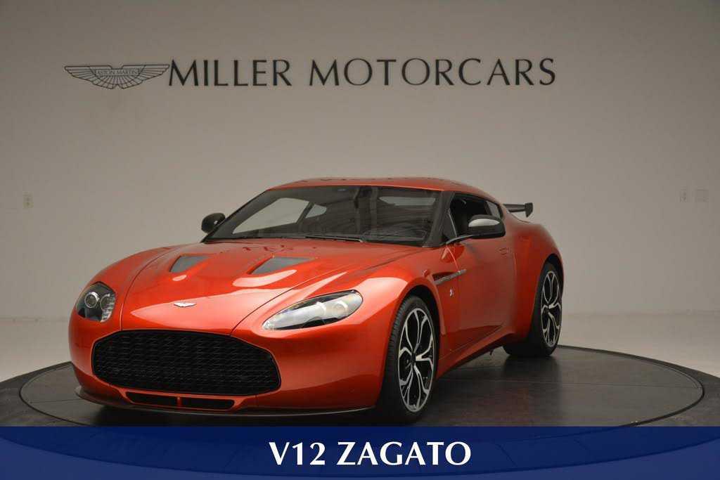 Aston Martin V12 Vantage 2013 $819900.00 incacar.com